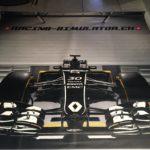 Formule 1 Renault